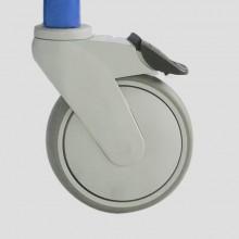 AVL_013 Набор больших колес дополнительно (125 mm)