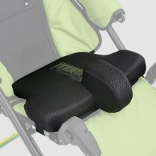 ULE_421 Профилированная подушка сидения (клин)
