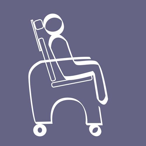 Реабилитационные кресла