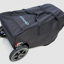 HPO_506 Чехол для переноски и хранения коляски в сложенном виде
