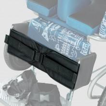 RCR/RCE/RCH_115 Ремень на голени с боковыми подушками