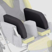 RCR/RCE/RCH_137 Подушки сужающие сидение шир. 10 см