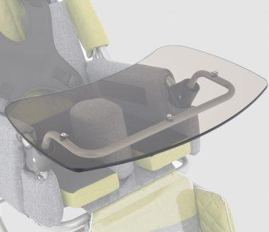 RCR/RCE/RCH_414 Столик Plexiglas®