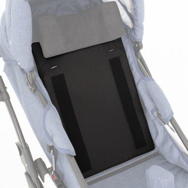 HPO_152 Подушка уменьшающая глубину сидения на 5 см