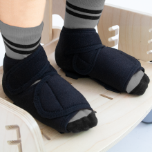 ZBI_161 Сандали, стабилизирующие ноги и лодыжки