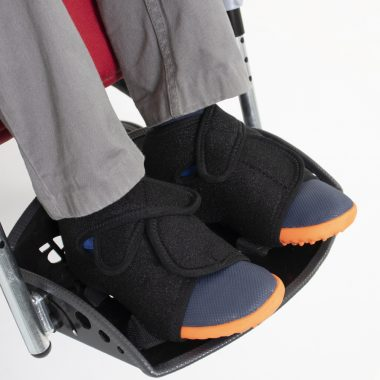ULE_161 Сандали, стабилизирующие ноги и лодыжки